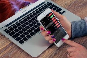 Handel internetowy jako sposób na poszerzenie rynku zbytu dla nowych przedsiębiorstw