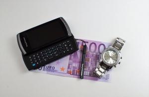 Karta kredytowa w banku
