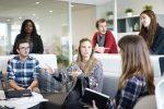 Relacje pomiędzy podmiotami biznesowymi w  e-biznesie